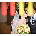 nikolaos&sharon 婚禮記錄 [台南香格里拉]