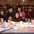 2013與外婆聚餐-紅豆食府