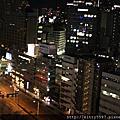 日本東京五日之第一淺草寺雷門