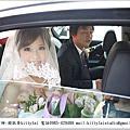 心怡 & 美漢 結婚