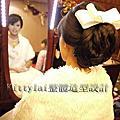 景文&小育's-短髮新娘