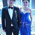bride蕙瑜