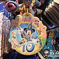 日本迪士尼樂園商品系列