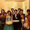 20091213 德周台中柏崧喜宴