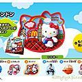 20100120 麥當勞兒童餐+JASCO 買物
