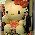 20100117 光麵 原宿店+GIFT GATE 新宿店