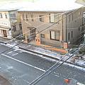 20100202 雪溶了
