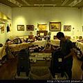 2011年8月22日【革.復甦】皮革工藝巡迴聯展開幕