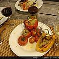 法式蔬菜鑲肉