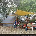 阮爸咖啡休閒露營地~第二十六露