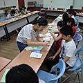糖果球手作課程-20130803福營圖書館