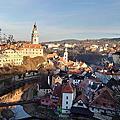 奧捷斯匈之旅  day2 奧地利→捷克