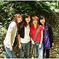 春之旅.拉拉山漫步雲端 2010 MAY 01