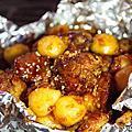 【逢甲夜市。美食】朴大哥的韓式炸雞