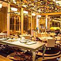 【台北。東方文華CoCo法式餐廳下午茶】