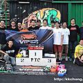 2014年10月13日VlPER 電動遙控車公開積分賽 2014 Round 4 Frinal