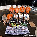 MuchMore x Volante Cup Challenger 2014 @ T.R.C.(HK) November 02