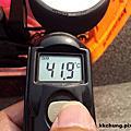 試玩 法國 HOT RACE TIRES 36 (測試版)橡膠呔