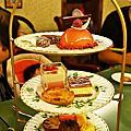 2012.7月 品田牧場&法芙嵐英式下午茶