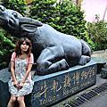 2012.07.28 手信坊文化館&牛軋糖博物館