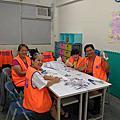 106-0825 張老師基金會募集發票協助整理