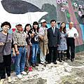 103.05.07-基隆市中正區團委會-第2次彩繪鑲貼美化活動