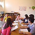 103.10.14--基隆市中正區團委會-第二階段長潭社區美化協調會