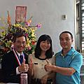 103.10.26--基隆市中正區團委會-救國團62週年團慶茶會