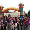 104年3月22日支援暖暖區公所全民健行活動