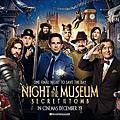 博物館驚魂夜3