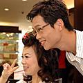 2007.03.31 煒銘與雯玲婚禮