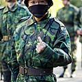 2005.10.17~2006.01.08 步三營兵器連第八班