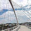 2009.02.09 香山帆形橋