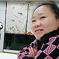 1060116 仁愛區團委會義工慶賀新春-春聯書寫教學活動