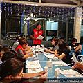 1070806救國團基隆市中山區團委會107年第二次委員會暨八月份月會