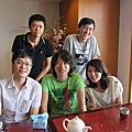 20110709 噴博聚會