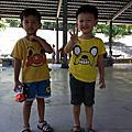 201308 暑假消暑
