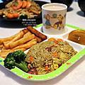 阿缽泰國美食