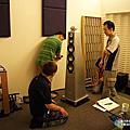 金門音響內部調音教育訓練