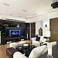 DECO+家室內設計平台報導金門音響邱宇漢