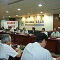 10月3日蔡魯座談會