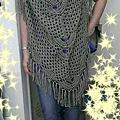 編織老師作品集 ( 圍巾, 披肩, 帽, 小物 )