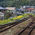 2012/4/5 JR PASS,跟著櫻花去旅行~Day3 九州追櫻去 Part 2