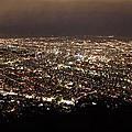 2012/10/21 恋人の聖地:北海道三大夜景~藻岩山