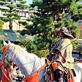 2012/10/22 京都三大祭~時代祭
