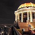 2011/8/29~9/2 曼谷最美的夜景~Sirocco Sky Bar
