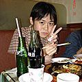 '05 06/18 宿舍舊幹部聚餐