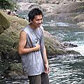 '06 05/07 械丙山中傳奇班遊