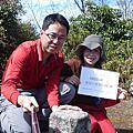 2012.02.12初登加里山