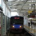 2010年秋季東京近郊旅行-DAY3